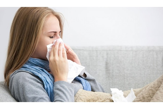 10 top home remedies for cold and flu