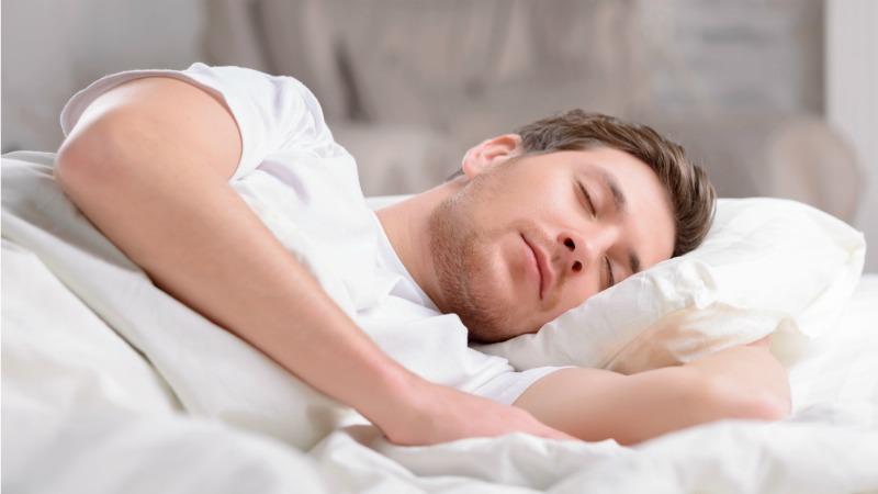 7 Sleep Inducing Food