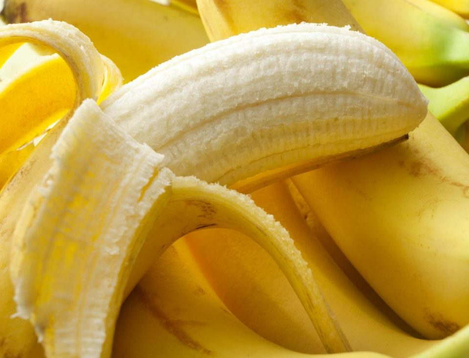 health Benefits of Banana @natural-cure.org