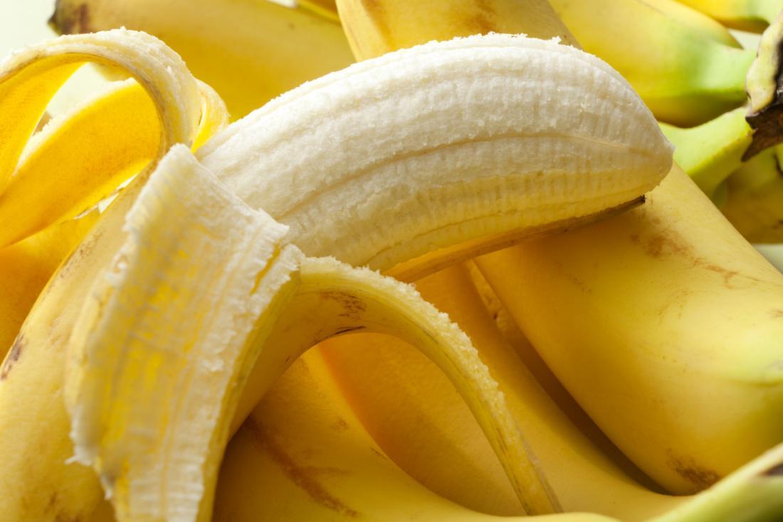 health Benefits of Banana @natural-cure.org