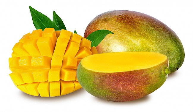 mango incredible health benefits