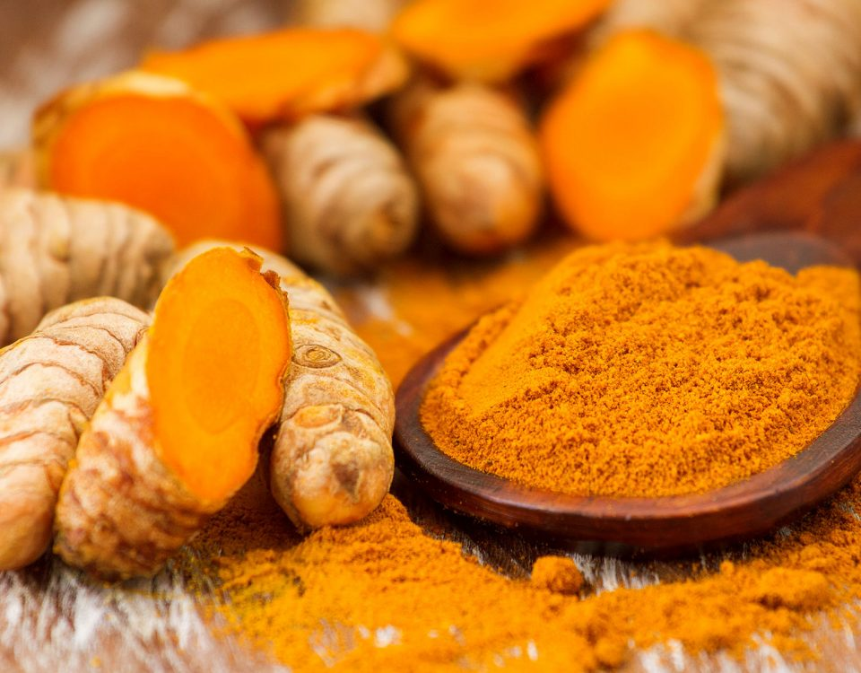 Turmeric the magic spice to fight Corona virus
