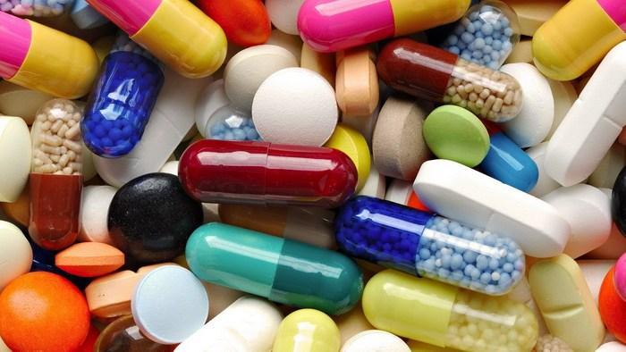 медикаментозное лечение от паразитов