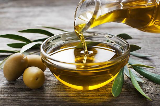 Olive oil benfits
