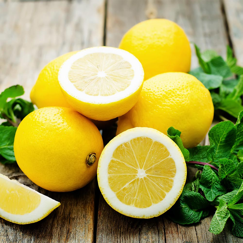 Wonders of Lemon